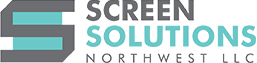 Screen Solutions Northwest LLC, Logo