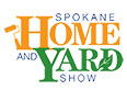 Spokane Home and Yard Show Logo